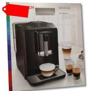 Bosch VeroCup 100 TIS30159DE Kaffeevollautomat 1300 Watt Schwarz...