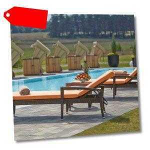 Usedom Ostsee 2 Personen Wellness Reise Dorint Resort Hotel Gutschein 2- 5 Ü/F