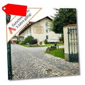 Kurzreise Erfurt 3- 5 Tage im 4* Hotel Linderhof Gutschein 2 Personen Frühstück