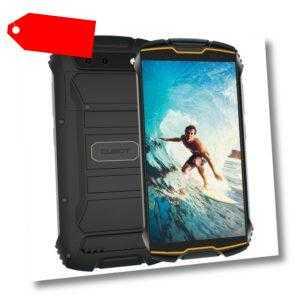 3GB+32GB Cubot KINGKONG MINI Android 9.0 4G Handy Ohne Vertrag QHD+ Smartphone