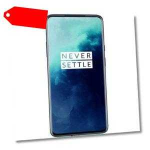 OnePlus 7T Pro 256GB (EU-Ware), Handy, blau