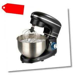 GOURMETmaxx Küchenmaschine Standmixer Rührgerät Knetmaschine...