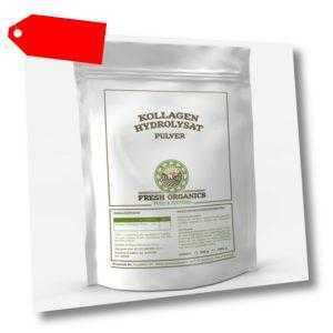 500g Pure Collagen - 100% Kollagen Hydrolysat Gelenkschutz Haut Nägel Anti-Aging