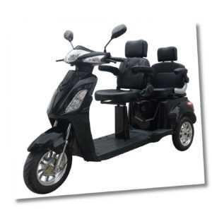 Seniorenmobil VITA CARE 2000 LI , 25 km/h, Lithium-Akku