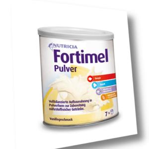 Fortimel Pulver Vanille 12x335g PZN 09477175  (32,31 EUR/kg)