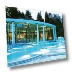 Luxus & Wellness in Baden-Baden 3-4 Tage Grand Suite Vienna Townhouse Batschari