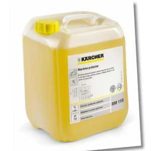Kärcher Systempflege RM 110 ASF 10 L Flüssigenthärter  6.295-303.0