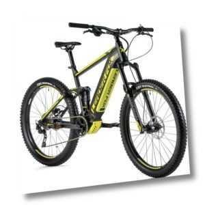 27,5+ ZOLL Herren MTB E-Bike Elektrofahrrad ACRON Suspension Front 2020 Pedelec