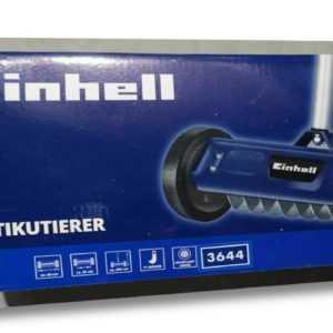 Einhell Hand-Vertikutierer EINHELL BG-HVK 32