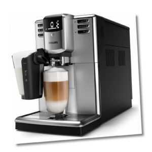 PHILIPS Series 5000 EP5333/10 Kaffeevollautomat LatteGo...