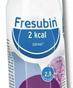 Fresubin 2 kcal Trinknahrung Waldfrucht Drink 24x200ml (8,68 EUR/l)