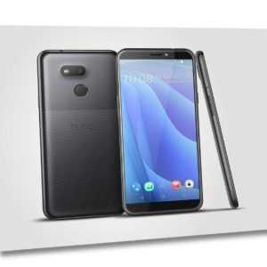HTC Desire 12s 32GB Dark Blue blau Smartphone ohne Vertrag - Wie neu