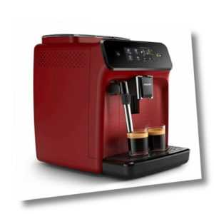 PHILIPS Kaffeevollautomat EP1222/00 Series 1200 Espressomaschine