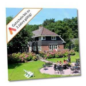 Kurzreise Holland Nordsee 3 bis 6 Tage für 2 Personen First Class Hotelgutschein