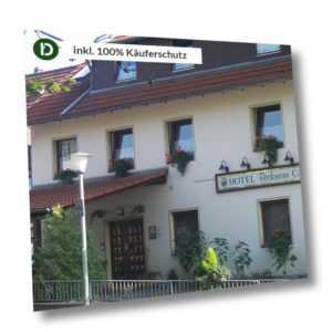 3 Tage Kurzurlaub in Göttingen im Hotel Beckmann mit Frühstück