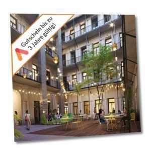 Kurzreise Budapest zentrales Hotel 2 - 4 Tage 2 Personen Gutschein Neueröffnung
