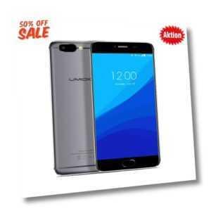 UMIDIGI Z 4GB+32GB Smartphone Deca-Core Deca Core 13MP 4G Handy ohne Vertrag EU