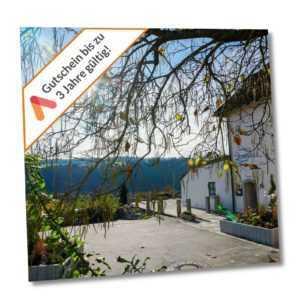 Kurzreise Obernzell nahe Passau 3- 4 Tage Landhotel Donaublick Gutschein 2 Pers.