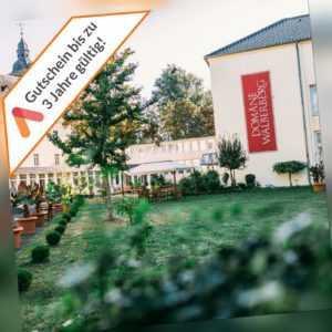 Kurzreise Bornheim/ Köln 3- 4 Tage für 2 Personen Schloss Hotel Gutschein mit HP