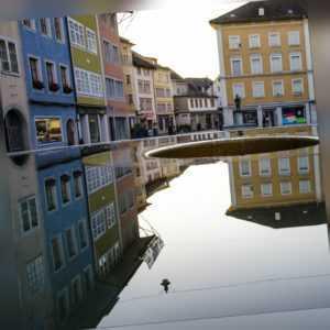 3 Tage Städtetrip Winterhur Schweiz | zentral 4* Spa Hotel für 2 | Reise Coupon