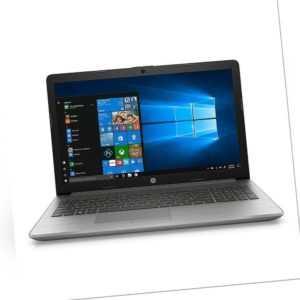 "15,6"" Notebook HP 255 G7 Ryzen 3 2x3,5Ghz 8GB 256GB SSD Windows 10 Pro Office"