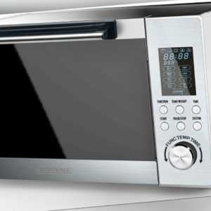 Gastroback Minibackofen Bistro-Ofen Design Advanced Pro 42813,...