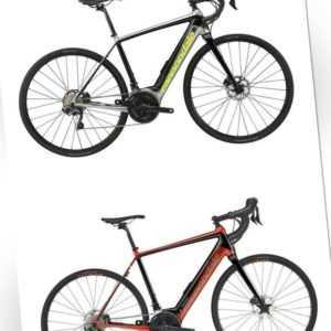 Cannondale Synapse Neo 2 AL Rennrad Endurance E-Bike Pedelec Modell 2019