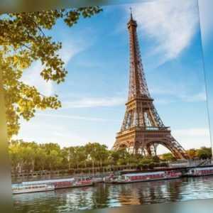 Paris Kurzurlaub für 2 Personen Hotel Olympic Hotelgutschein für 2 oder 3 Nächte