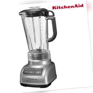 Kitchen Aid Blender/Standmixer im Rautendesign 5KSB1585ECU Kontur...