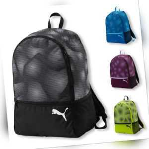PUMA Alpha Backpack Rucksack für Sport Freizeit Reise Schule Outdoor Farbwahl