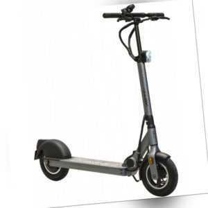 THE-URBAN #HMBRG V3 Elektro Roller E-Scooter Akku Reichweite 30 km Faltbar Mobil