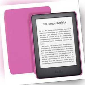 Amazon Kindle Kids Edition (10. Generation) pink 6 Zoll E-Book