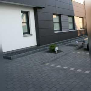 Pflastersteine BELLANO, verschiedene Farben und Größen / Fracht ab 50m² 99€