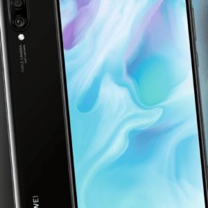 "Huawei P30 lite DualSim schwarz 128GB LTE Android Smartphone 6,15"" 48 Megapixel"