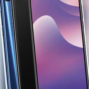 """Huawei Y7 2018 DualSim 16GB LTE Android Smartphone 6"""" Display 13..."""