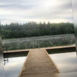 Wellnessurlaub Mecklenburger Seenplatte | 4T Hotelgutschein 2P & HP | Reise Deal