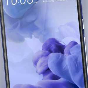 HTC U Ultra 64GB blau Android Smartphone ohne Simlock - Guter Zustand