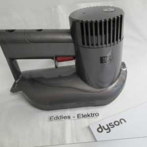 Dyson original Grundgehäuse Gehäuse 965558-11 DC35 DC35 SV für Akku Typ B