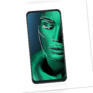 ZTE Blade V10 64GB Dual Sim grün WIE NEU MwSt nicht ausweisbar