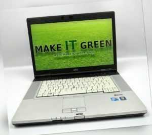 Fujitsu Lifebook E780   i5-520M   4GB RAM   500GB HDD   A-Ware