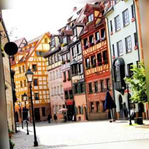 Nürnberg 4* Ringhotel Loews Merkur Gutschein 2 Pers Wellness 2 bis 3 Nächte Ü/F