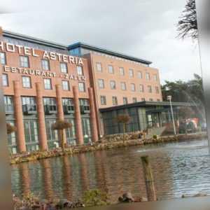 Limburg bei Venlo First Class Hotel Gutschein Kurzreise 2 Personen 3 Nächte Ü/F
