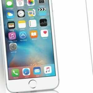 Apple iPhone 6s 64GB silver OVP VERSIEGELT