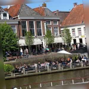 Friesland Dokkum NL Kurzurlaub für 2 Personen Hotel Gutschein Kurzreise 3 Nächte