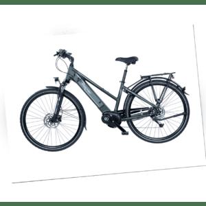 FISCHER VIATOR 4.0i Damen Trekking E-Bike Grün