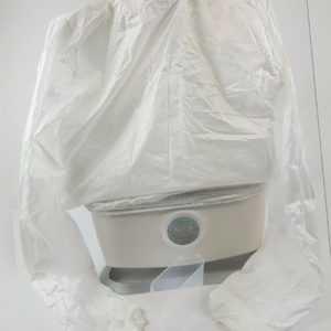 Bügeleisen Dampf Bügler Hemdenbügler mit Dampffunktion CLEANmaxx , B-Ware