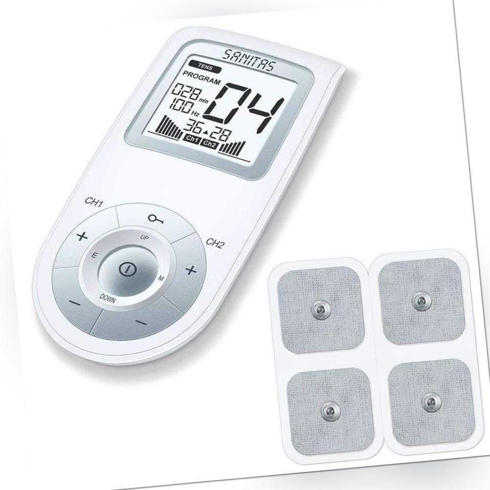 Beurer EM 41 Digital TENS/EMS, Nerven- und Muskelstimulation R2