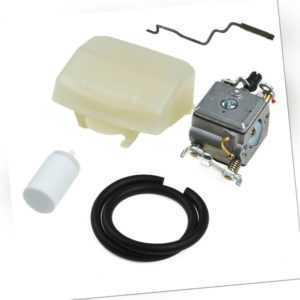 Vergaser-Kit CS2147 Kraftstoffleitung Kettensäge Für Jonsered CS 2141 2145