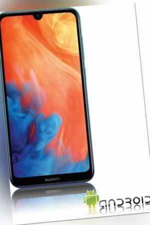 Huawei Y7 (2019) Dual Sim 32GB 4G 2GB RAM EU aurora blue