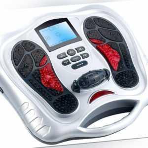 Fußmassagegerät, Fußreflexzonen Massagegerät, Infrarot Massagegerät Füße